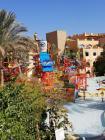Prehliadka hotela Sunwing Waterworld Makadi *****