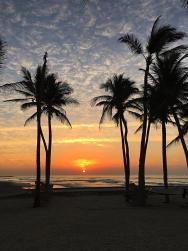 I na východ slunce s tu vyplatí přivstat..