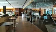 Moderné lobby a recepcia