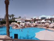 Hlavní bazén.