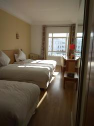 2-3 lůžkový pokoj se samostatnými postelemi