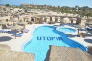 Vyhřívaný bazén u pláže
